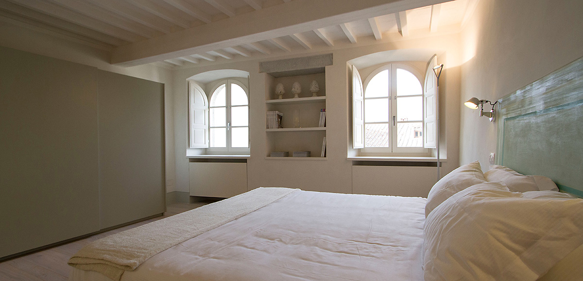 Apartments in the historic centre loft 1 - Cortona Tuscanya
